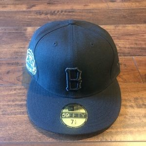 Brand new Black scale fitted 7 1/2